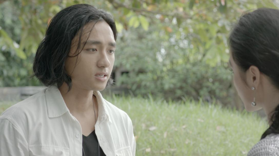 Glee: Angela Phương Trinh bắt quả tang Hữu Vi lăng nhăng với Hòa Minzy-1