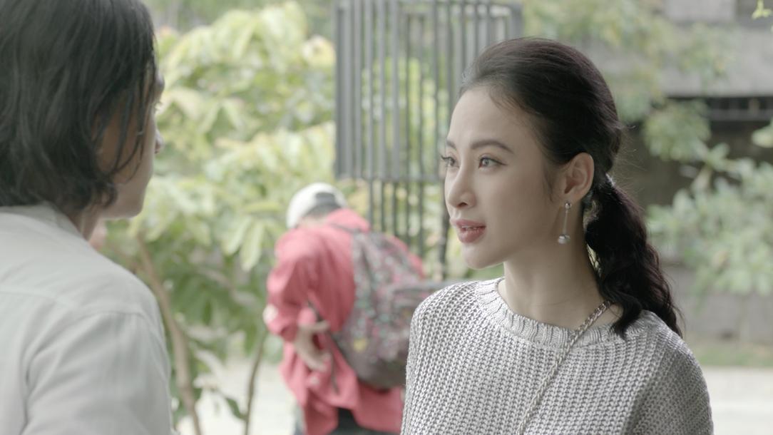 Glee: Angela Phương Trinh bắt quả tang Hữu Vi lăng nhăng với Hòa Minzy-2
