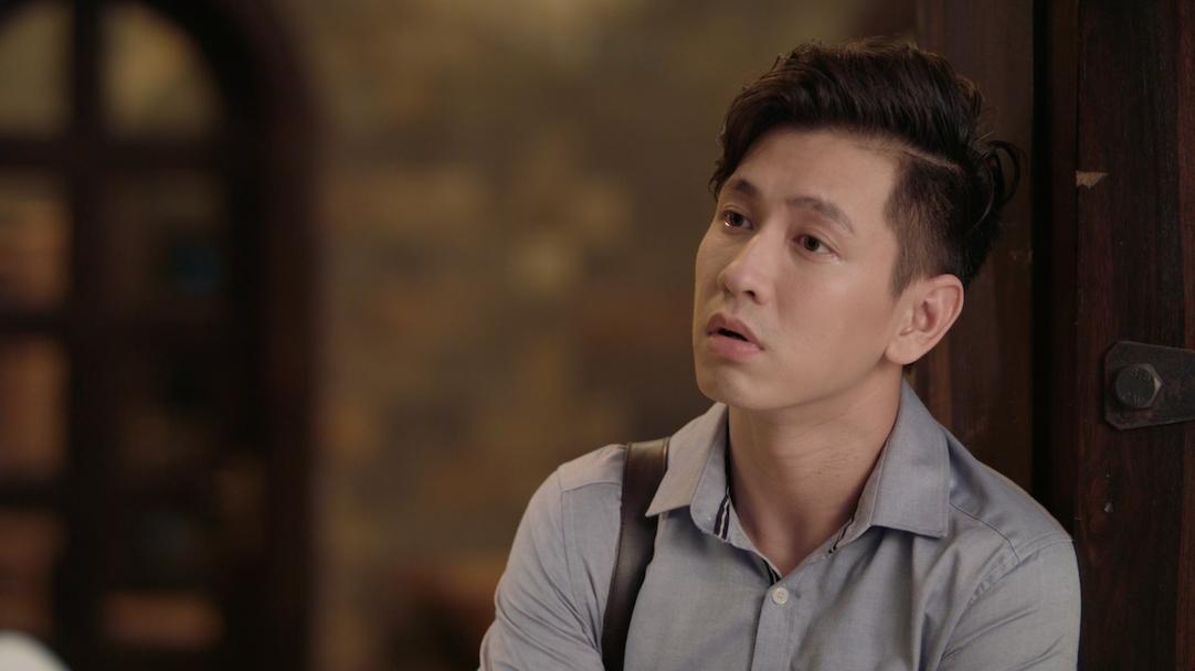 Glee: Angela Phương Trinh bắt quả tang Hữu Vi lăng nhăng với Hòa Minzy-5