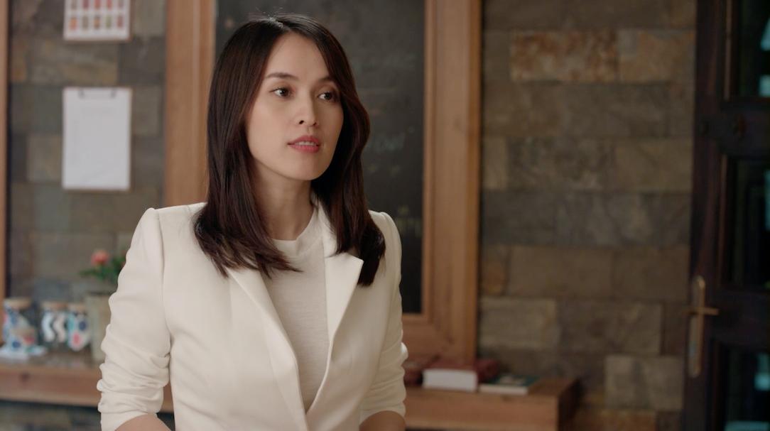Glee: Angela Phương Trinh bắt quả tang Hữu Vi lăng nhăng với Hòa Minzy-6