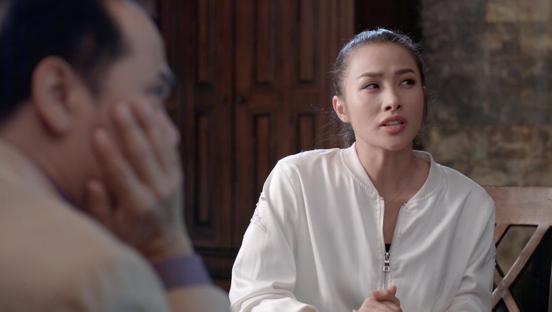 Glee: Angela Phương Trinh bắt quả tang Hữu Vi lăng nhăng với Hòa Minzy-7