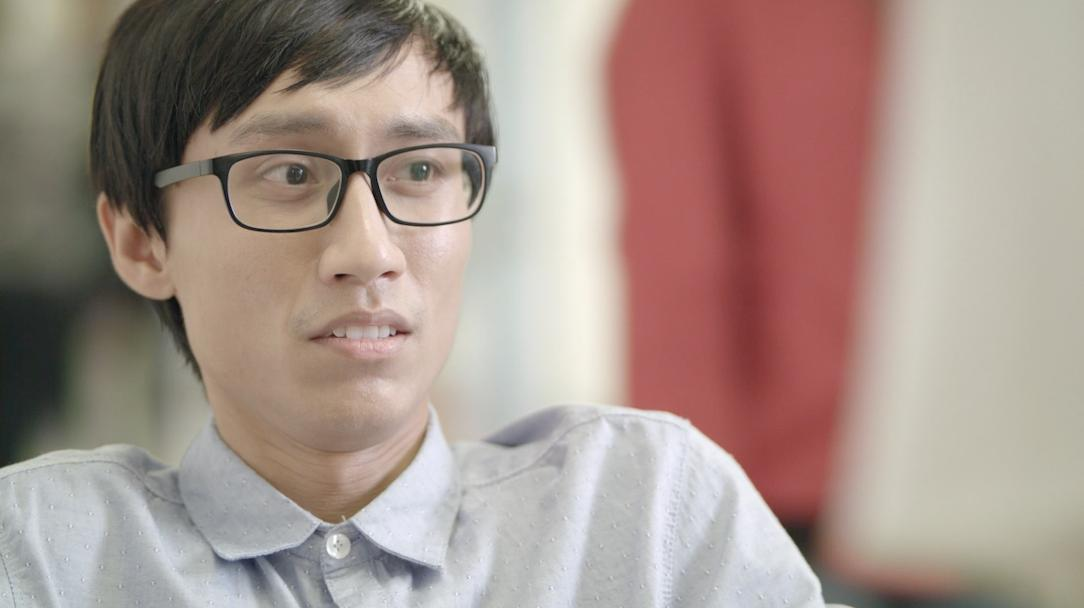 Glee: Angela Phương Trinh bắt quả tang Hữu Vi lăng nhăng với Hòa Minzy-9