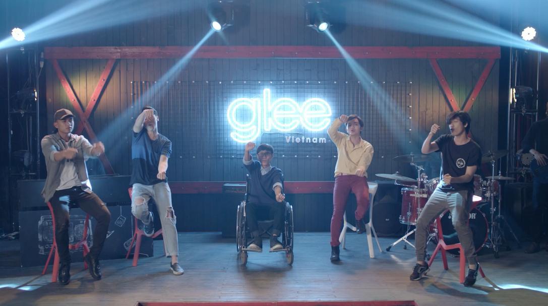 Glee: Angela Phương Trinh bắt quả tang Hữu Vi lăng nhăng với Hòa Minzy-12