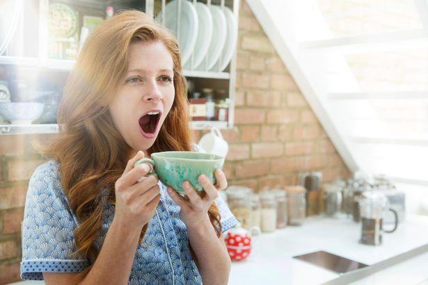 Khi uống 1 ly cafe, bạn có chắc đã nắm được sự tác động của nó lên cơ thể từng giây từng phút như thế nào?-4