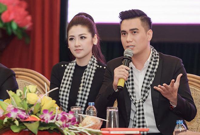 Việt Anh nói về việc phun thêu lông mày: Tôi là nghệ sĩ lại càng phải nghiêm túc-2