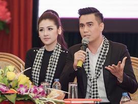 Việt Anh nói về việc phun thêu lông mày: 'Tôi là nghệ sĩ lại càng phải nghiêm túc'