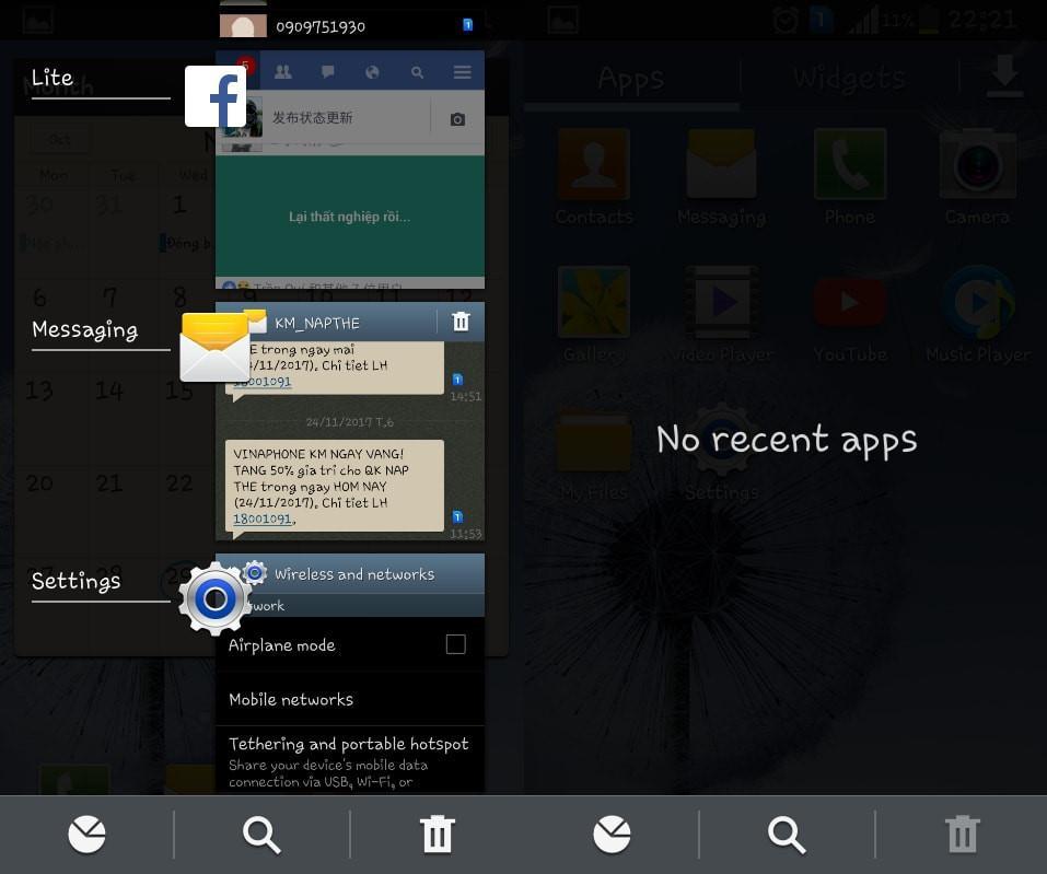 Thủ thuật nhỏ giúp tiết kiệm pin cho thiết bị Android-6