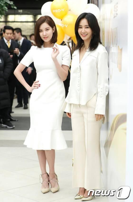 Sao Hàn 1/12: Jang Na Ra một lần nữa chứng minh nhan sắc lão hóa ngược-4