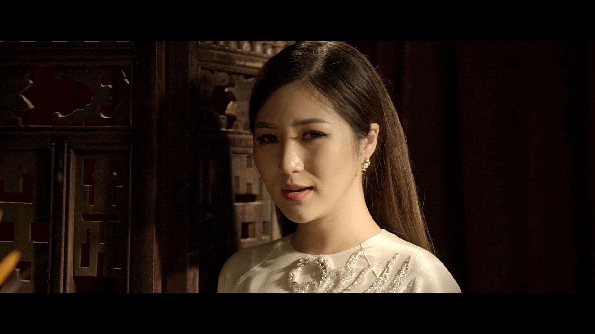 Hương Tràm tung MV nhạc phim Mẹ chồng để minh oan cho Thanh Hằng-3
