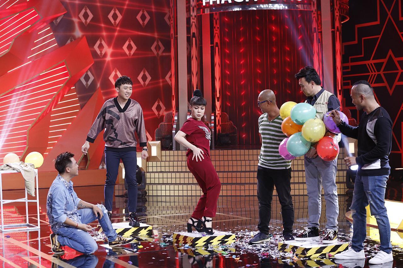 BẤT NGỜ: Nhóm MTV không biết Sơn Tùng M-TP khiến Trấn Thành phải phụ đạo ngay trên truyền hình-2
