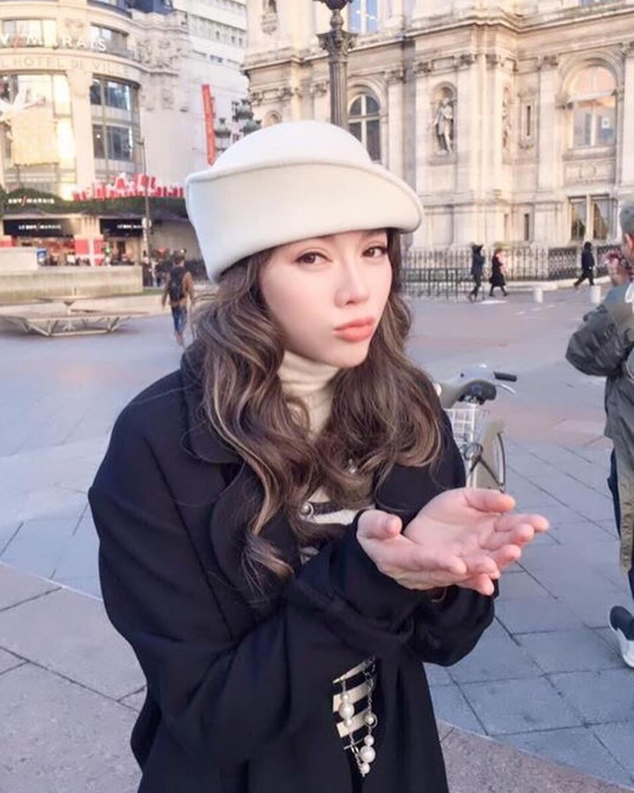 Tin sao Việt: Jennifer Phạm tay chân rụng rời vì sợ kim khi nằm trên giường bệnh-7