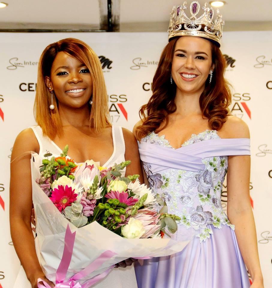 NÓNG: Vừa đăng quang, tân Hoa hậu Hoàn vũ Thế giới bị thu hồi vương miện cấp quốc gia-4