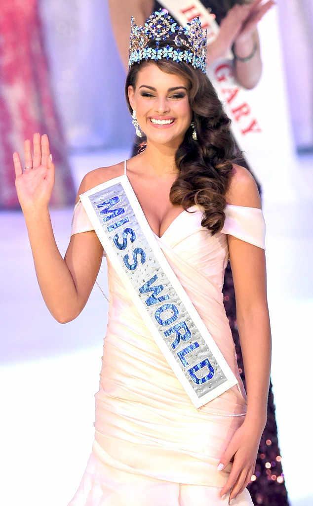 NÓNG: Vừa đăng quang, tân Hoa hậu Hoàn vũ Thế giới bị thu hồi vương miện cấp quốc gia-6