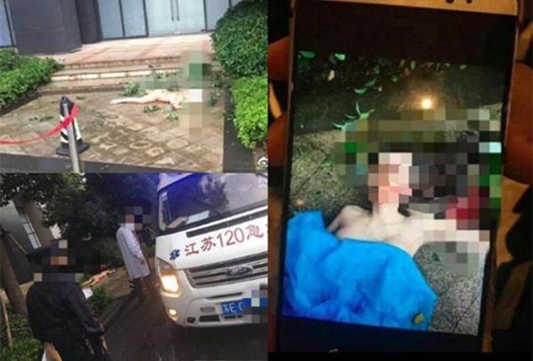 Sao nữ Trung Quốc chết lõa thể ở bụi cây: Trượt chân vì say rượu?-2