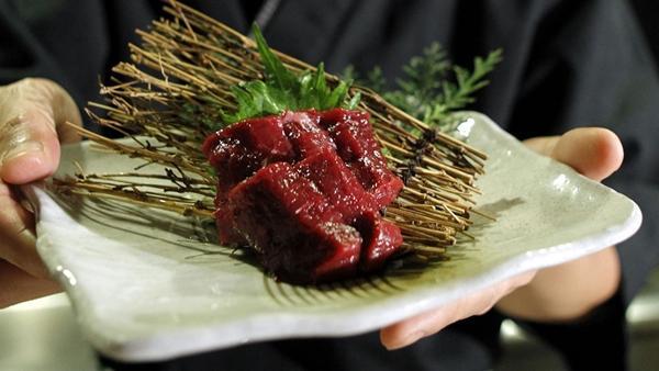 9 đặc sản Nhật không phải ai cũng dám ăn-6