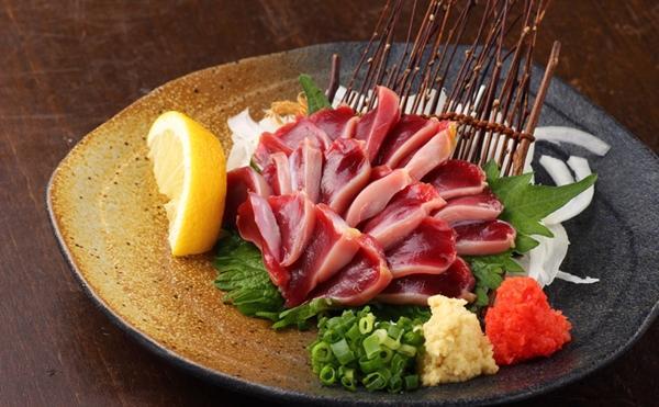 9 đặc sản Nhật không phải ai cũng dám ăn-7