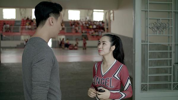 Glee: Bất chấp Hòa Minzy gạ gẫm quan hệ, Rocker Nguyễn vẫn chung thủy với Cindy V-3