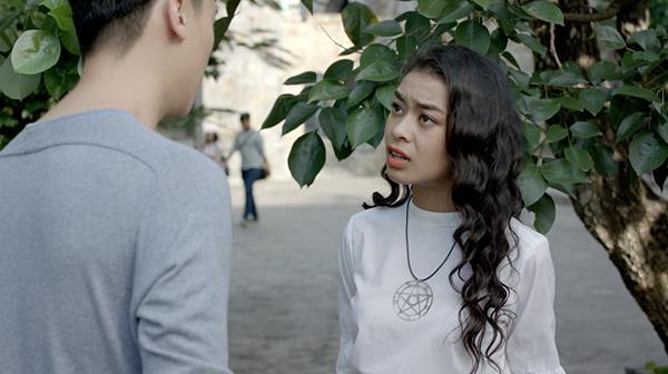 Glee: Bất chấp Hòa Minzy gạ gẫm quan hệ, Rocker Nguyễn vẫn chung thủy với Cindy V-6