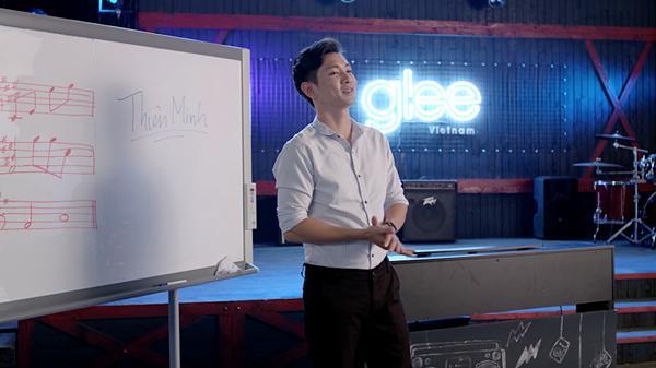 Glee: Bất chấp Hòa Minzy gạ gẫm quan hệ, Rocker Nguyễn vẫn chung thủy với Cindy V-9