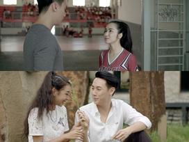 'Glee': Bất chấp Hòa Minzy gạ gẫm 'quan hệ', Rocker Nguyễn vẫn chung thủy với Cindy V