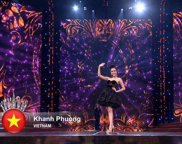 Đi thi trễ 10 ngày, Khánh Phương vẫn lọt top 25 Miss Supranational nhờ pha cứu thua của khán giả-7
