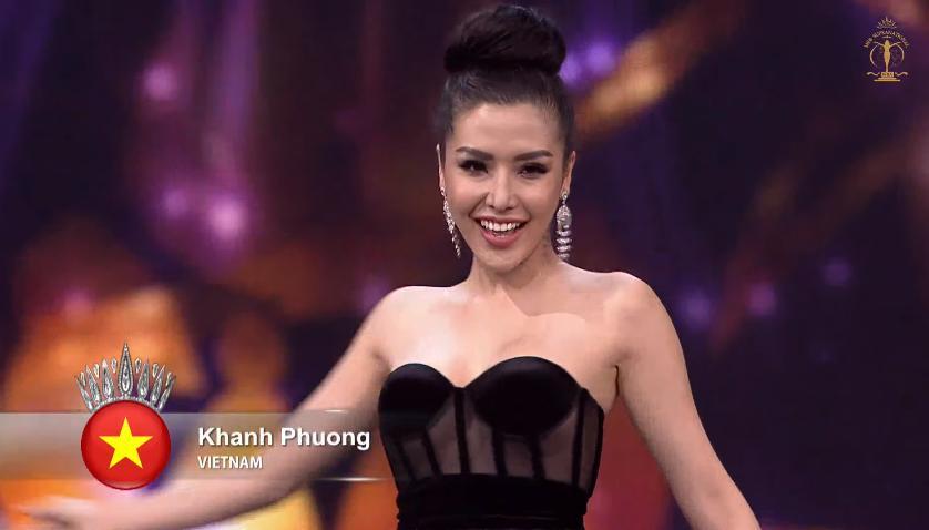 Đi thi trễ 10 ngày, Khánh Phương vẫn lọt top 25 Miss Supranational nhờ pha cứu thua của khán giả-6