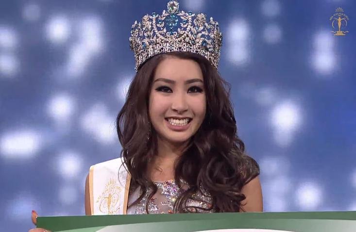 Vừa đăng quang, Miss Supranational 2017 đã bị chê kém sắc ngang ngửa Miss Earth-1