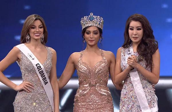 Vừa đăng quang, Miss Supranational 2017 đã bị chê kém sắc ngang ngửa Miss Earth-3