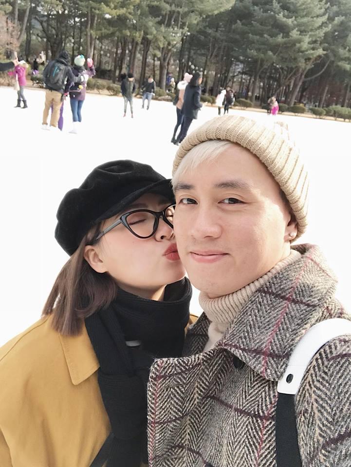 Hot girl - hot boy Việt 2/12: Hạnh Sino hé lộ ảnh giường chiếu khéo khoe vòng 1 gợi cảm-7