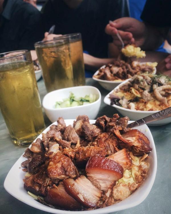 5 quán ăn nổi tiếng Hà Nội bỗng nhiên đóng cửa: Quán bặt tăm không dấu vết, quán hồi sinh trong sự chào đón của thực khách-9