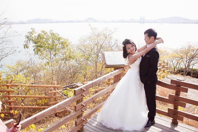Chủ nhân bộ ảnh cưới chỉ vỏn vẹn 2,7 triệu đồng tại Hàn Quốc tiết lộ hậu trường tự làm từ A-Z-1