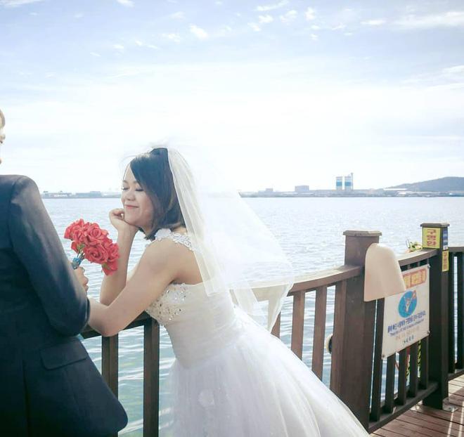 Chủ nhân bộ ảnh cưới chỉ vỏn vẹn 2,7 triệu đồng tại Hàn Quốc tiết lộ hậu trường tự làm từ A-Z-2