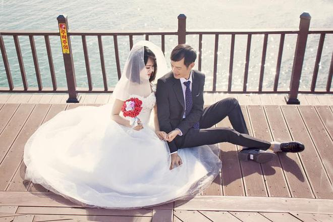Chủ nhân bộ ảnh cưới chỉ vỏn vẹn 2,7 triệu đồng tại Hàn Quốc tiết lộ hậu trường tự làm từ A-Z-3