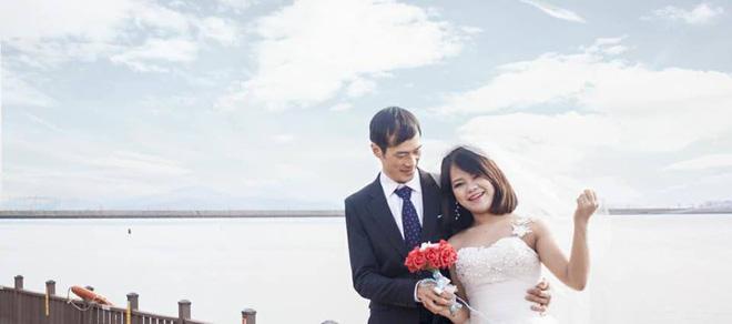 Chủ nhân bộ ảnh cưới chỉ vỏn vẹn 2,7 triệu đồng tại Hàn Quốc tiết lộ hậu trường tự làm từ A-Z-4