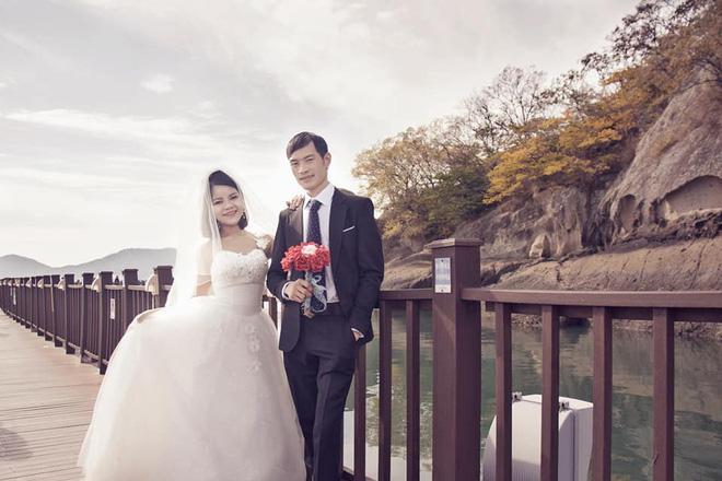 Chủ nhân bộ ảnh cưới chỉ vỏn vẹn 2,7 triệu đồng tại Hàn Quốc tiết lộ hậu trường tự làm từ A-Z-5