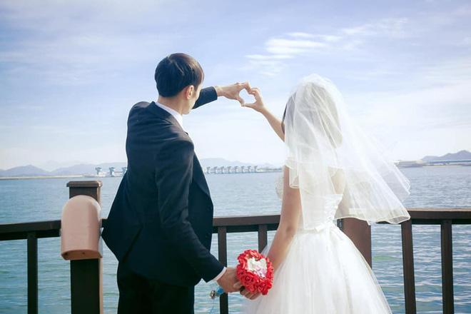 Chủ nhân bộ ảnh cưới chỉ vỏn vẹn 2,7 triệu đồng tại Hàn Quốc tiết lộ hậu trường tự làm từ A-Z-6
