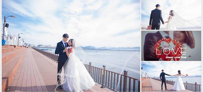 Chủ nhân bộ ảnh cưới chỉ vỏn vẹn 2,7 triệu đồng tại Hàn Quốc tiết lộ hậu trường tự làm từ A-Z-8