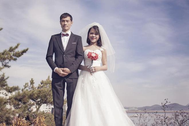 Chủ nhân bộ ảnh cưới chỉ vỏn vẹn 2,7 triệu đồng tại Hàn Quốc tiết lộ hậu trường tự làm từ A-Z-9
