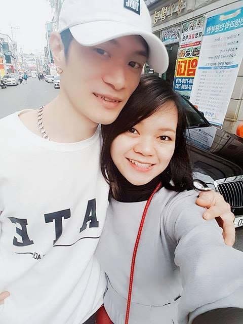 Chủ nhân bộ ảnh cưới chỉ vỏn vẹn 2,7 triệu đồng tại Hàn Quốc tiết lộ hậu trường tự làm từ A-Z-11