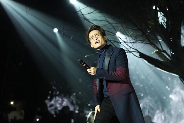 Giọng ca của Hà Anh Tuấn giúp Thanh Hằng thăng hoa trong diễn xuất-2
