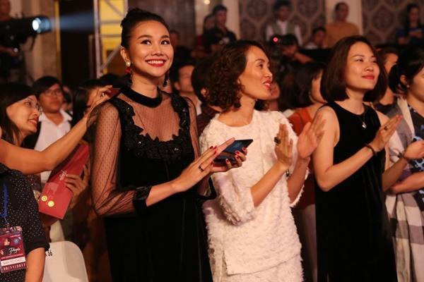 Giọng ca của Hà Anh Tuấn giúp Thanh Hằng thăng hoa trong diễn xuất-4