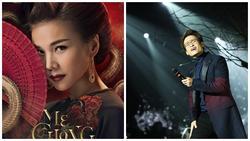 Giọng ca của Hà Anh Tuấn giúp Thanh Hằng thăng hoa trong diễn xuất