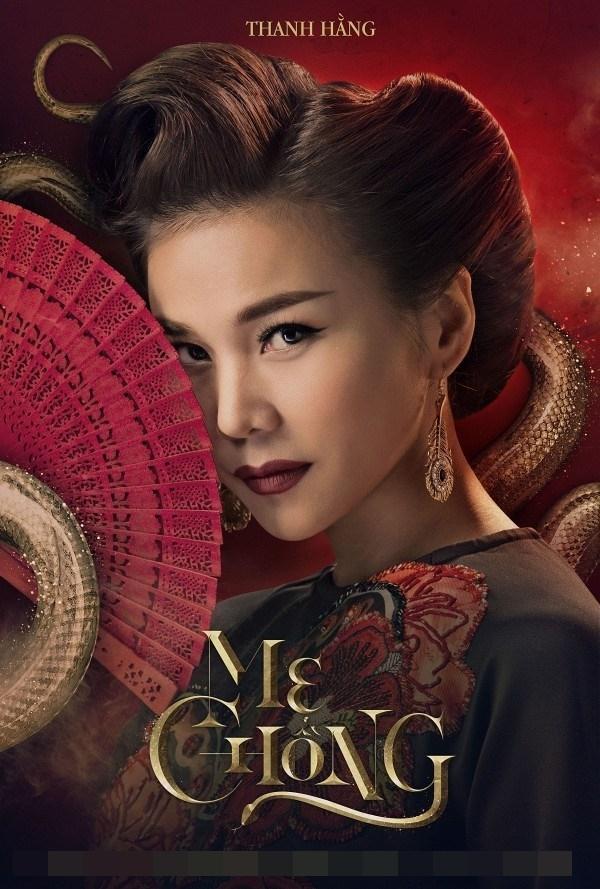 Giọng ca của Hà Anh Tuấn giúp Thanh Hằng thăng hoa trong diễn xuất-1
