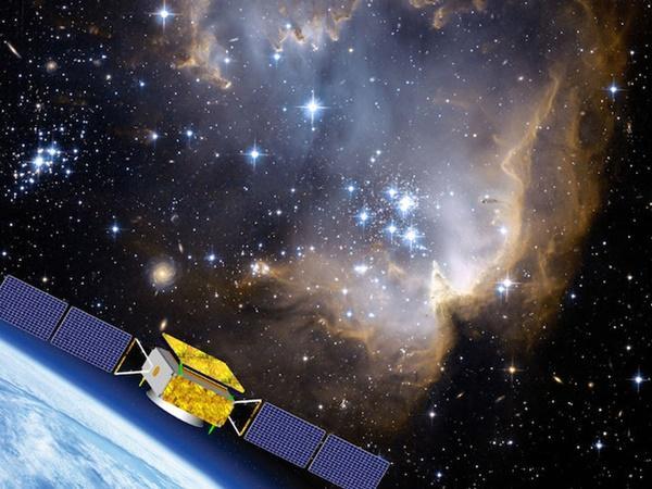 Phát hiện tín hiệu bí ẩn chưa từng thấy trong vũ trụ-1