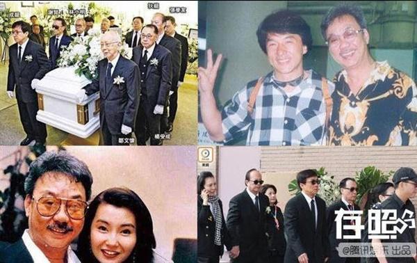 Những bí mật kinh hoàng về thế lực xã hội đen trong giới giải trí Hồng Kông những năm 80 - 90-1