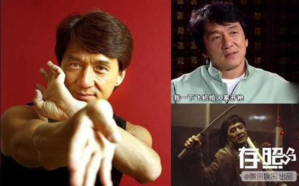 Những bí mật kinh hoàng về thế lực xã hội đen trong giới giải trí Hồng Kông những năm 80 - 90-2