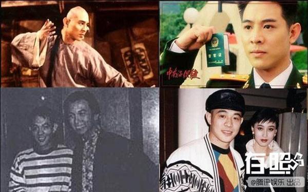 Những bí mật kinh hoàng về thế lực xã hội đen trong giới giải trí Hồng Kông những năm 80 - 90-4