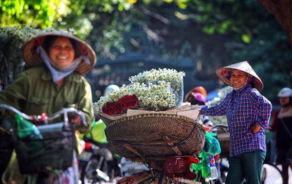 Những địa điểm chụp ảnh cúc hoạ mi đẹp tinh khôi không thể bỏ lỡ ở Hà Nội-7