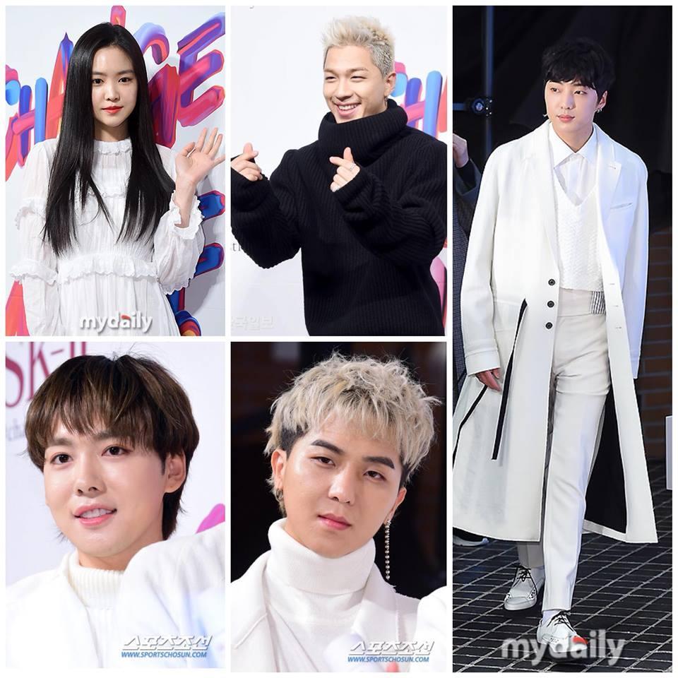 Tin sao Hàn: Go Ara chủ động trao Song Seung Hun nụ hôn ngọt ngào-4