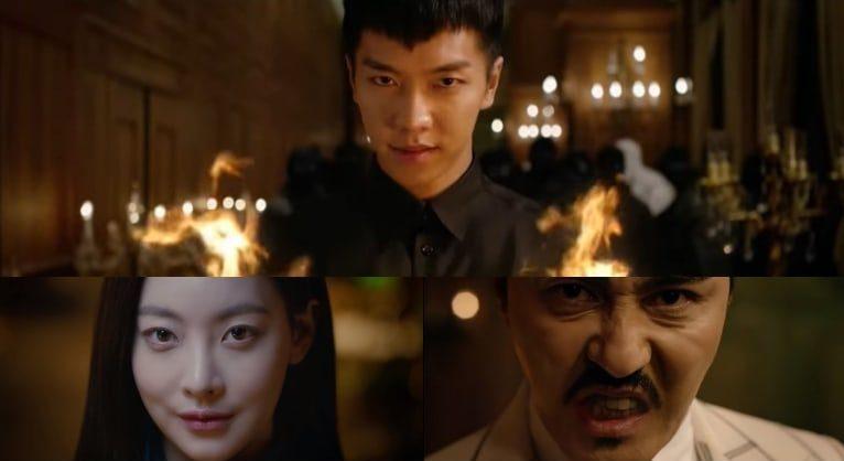 Tin sao Hàn: Go Ara chủ động trao Song Seung Hun nụ hôn ngọt ngào-8